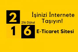 216 Dijital